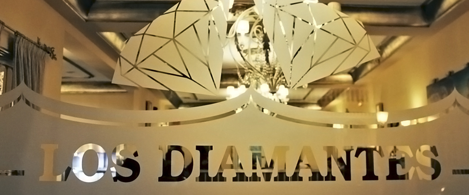 Bar Los Diamantes